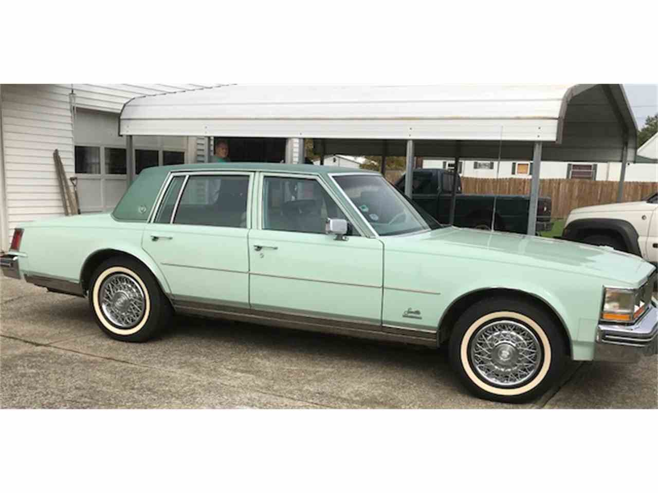 1977 Cadillac Seville for Sale | ClicCars.com | CC-1039330
