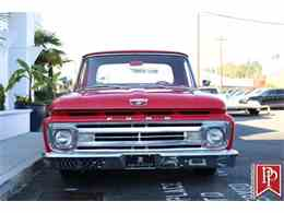 Picture of Classic 1962 Ford F100 located in Washington - $37,950.00 - M9YH
