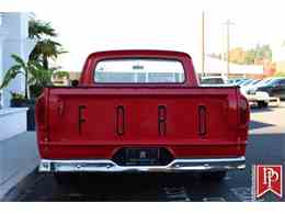 Picture of 1962 F100 - $37,950.00 Offered by Park Place Ltd - M9YH