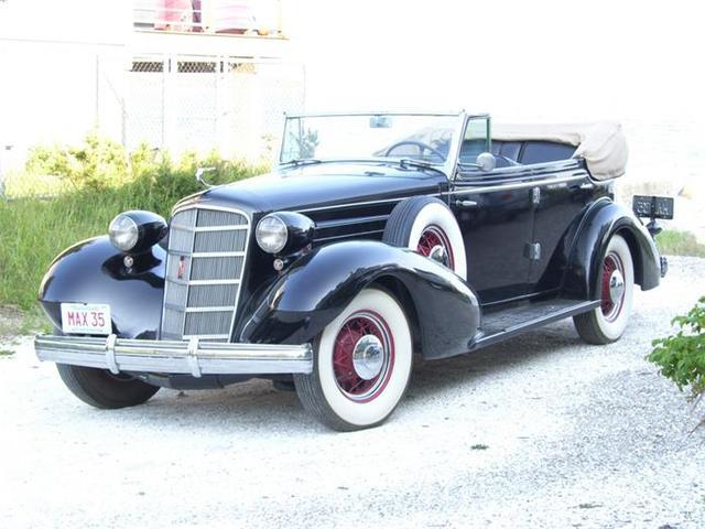 Picture of Classic '35 355E - $114,900.00 Offered by  - M9YX