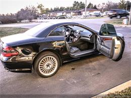 Picture of '03 SL55 - M9Z9