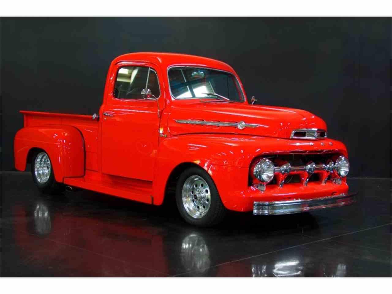 1950 ford f1 for sale cc 1039377. Black Bedroom Furniture Sets. Home Design Ideas
