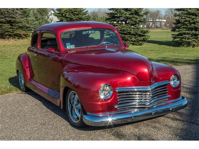 Picture of Classic 1946 Plymouth Deluxe located in Rogers Minnesota Offered by  - M9ZR