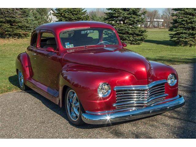Picture of Classic 1946 Deluxe located in Minnesota - $36,950.00 Offered by  - M9ZR