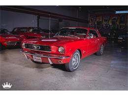 Picture of Classic '66 Mustang located in Arizona - $13,497.00 - M9ZU