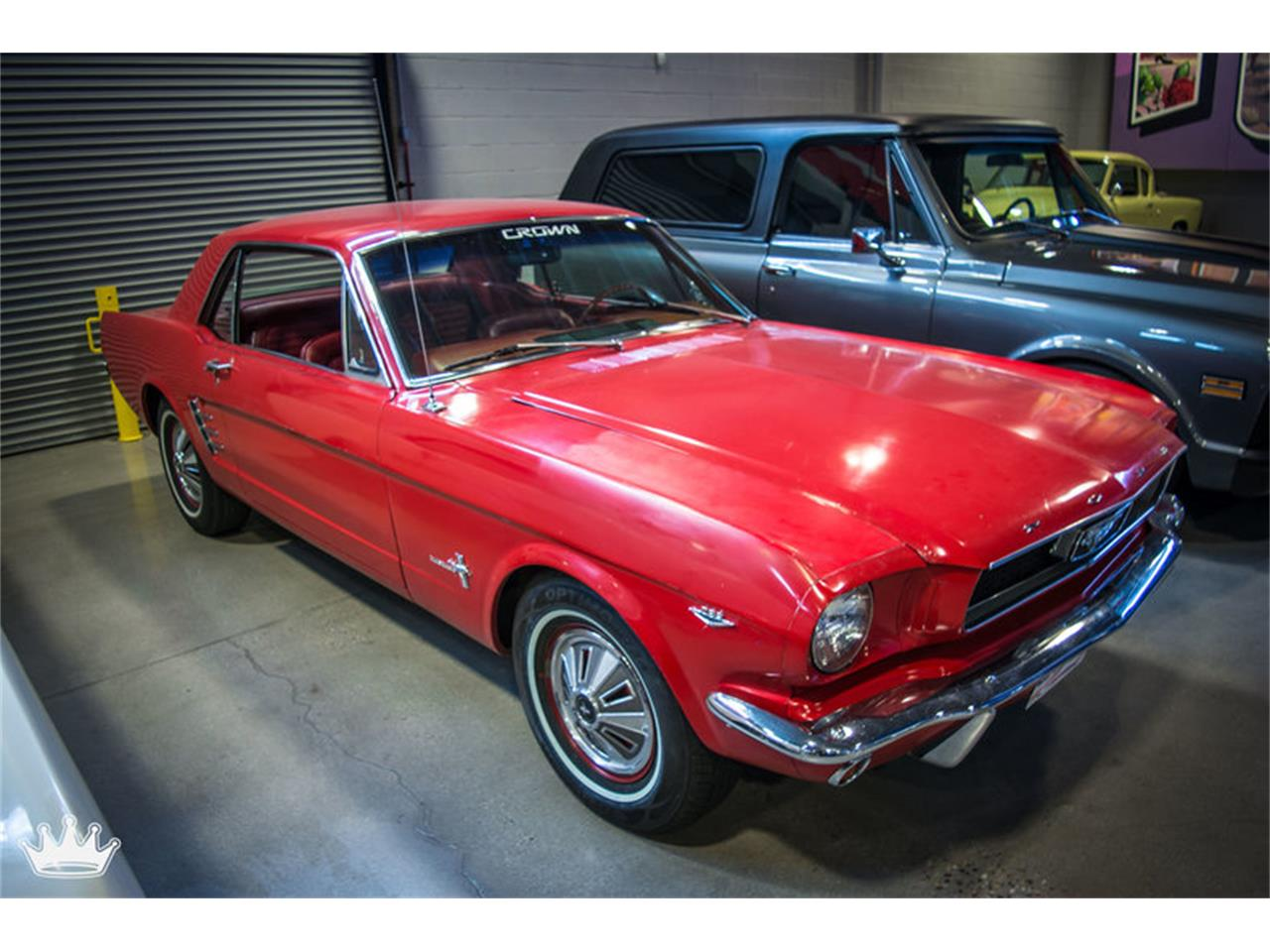 Large Picture of Classic 1966 Ford Mustang - $13,497.00 - M9ZU