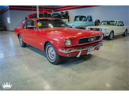 Picture of Classic '66 Mustang - M9ZU