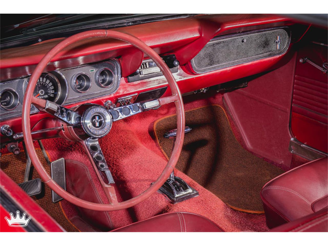 Large Picture of 1966 Ford Mustang located in Arizona - M9ZU