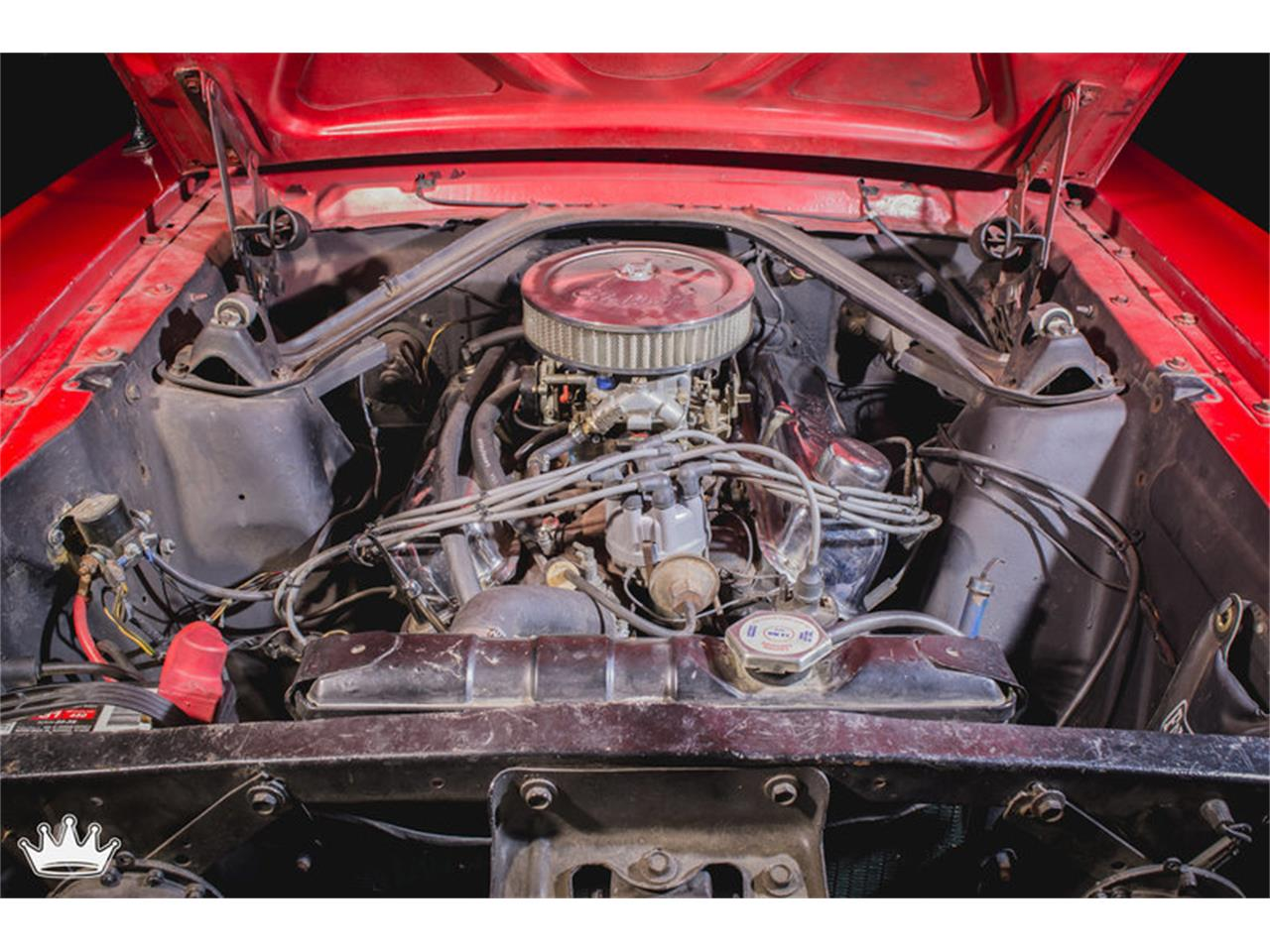 Large Picture of '66 Mustang - $13,497.00 Offered by Crown Concepts LLC - M9ZU