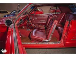 Picture of '66 Mustang Offered by Crown Concepts LLC - M9ZU