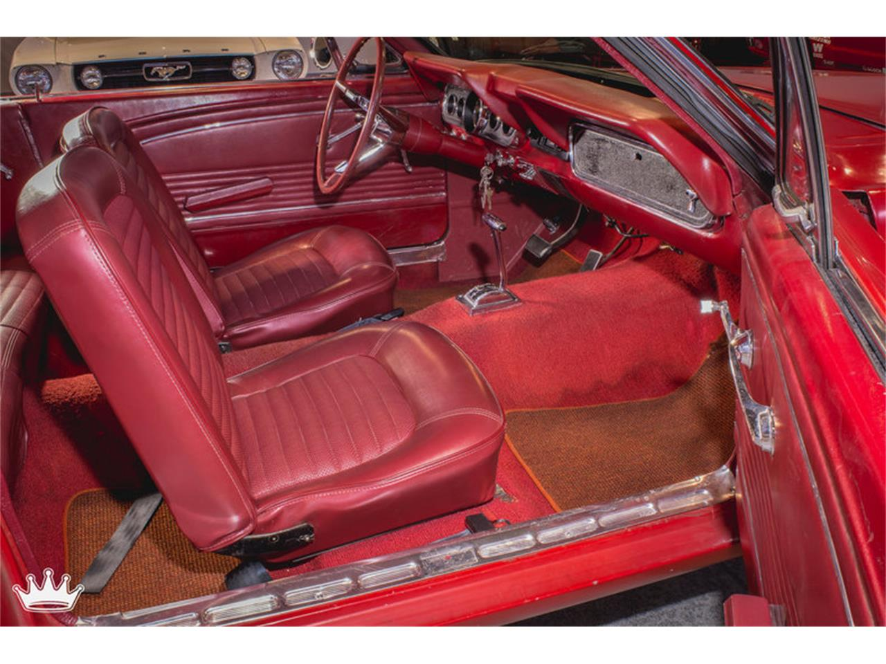 Large Picture of Classic '66 Ford Mustang - $13,497.00 Offered by Crown Concepts LLC - M9ZU