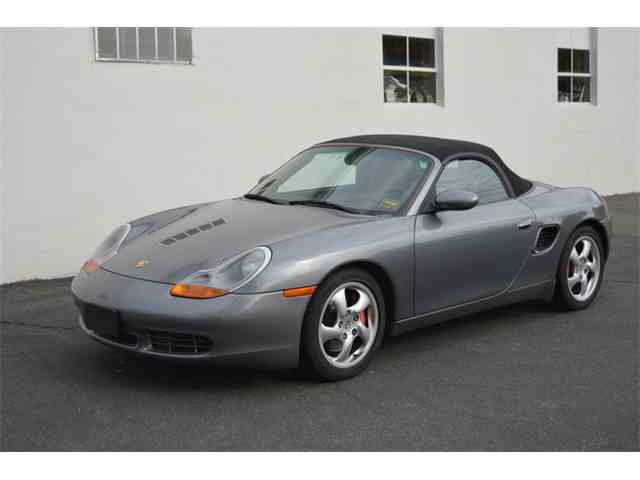 Picture of '01 Boxster - M9ZY
