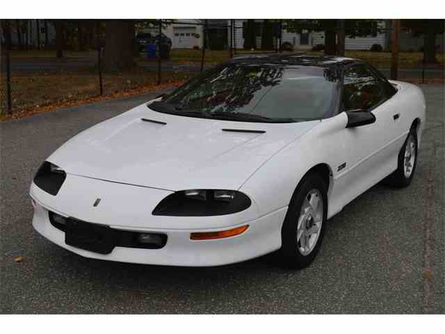 Picture of '95 Camaro Offered by Mutual Enterprises Inc. - M9ZZ