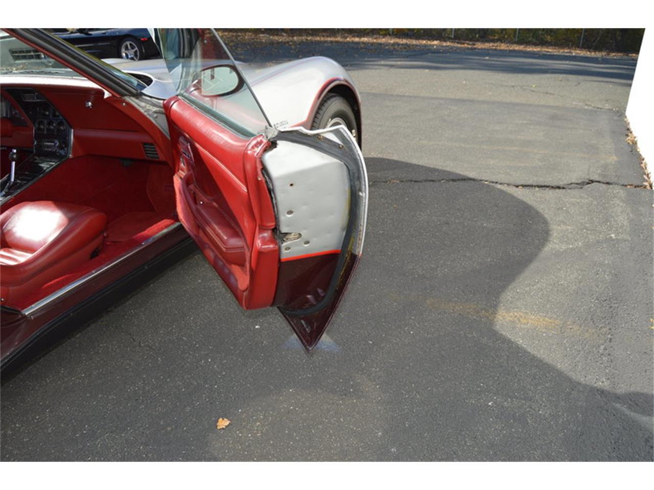1982 chevrolet corvette for sale cc 1039393. Black Bedroom Furniture Sets. Home Design Ideas