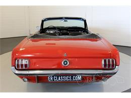 Picture of '65 Mustang - MA0B