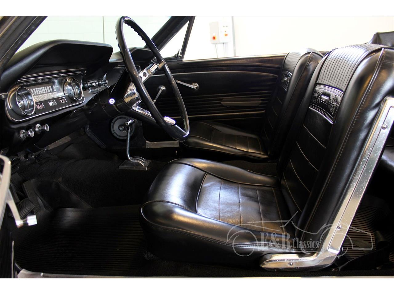 Large Picture of '65 Mustang - MA0B