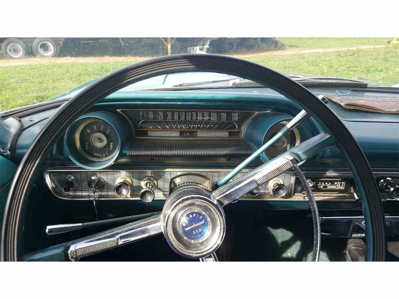 Large Picture of '63 Galaxie 500 - MA0C