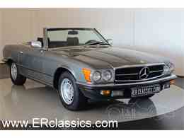Picture of 1980 Mercedes-Benz SL-Class located in Noord Brabant - MA0P