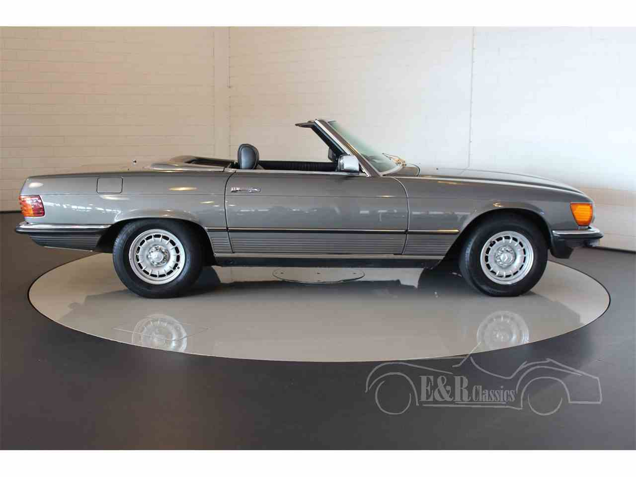 Large Picture of 1980 Mercedes-Benz SL-Class located in Noord Brabant - $34,900.00 - MA0P