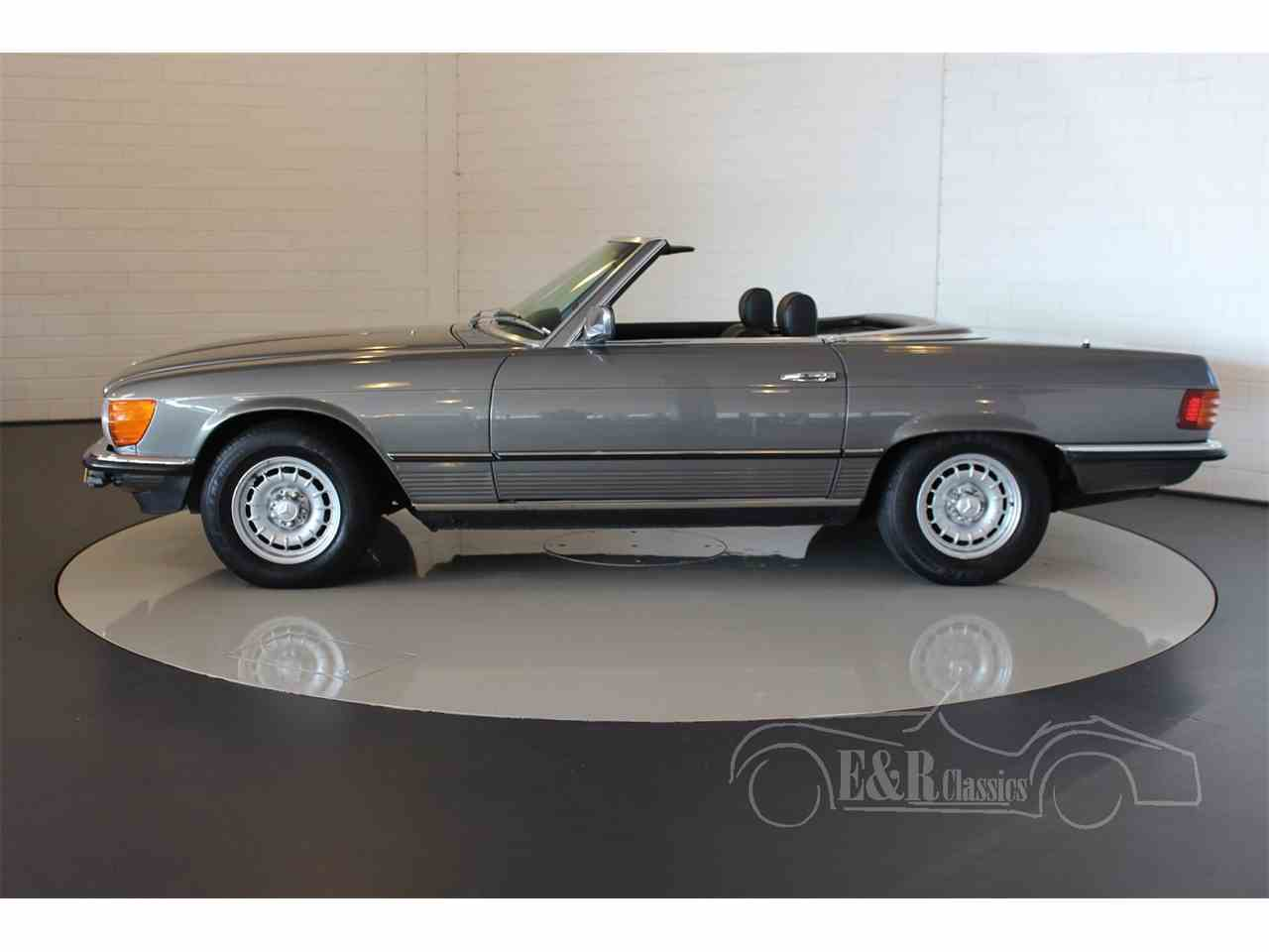 Large Picture of 1980 Mercedes-Benz SL-Class located in Waalwijk Noord Brabant - MA0P
