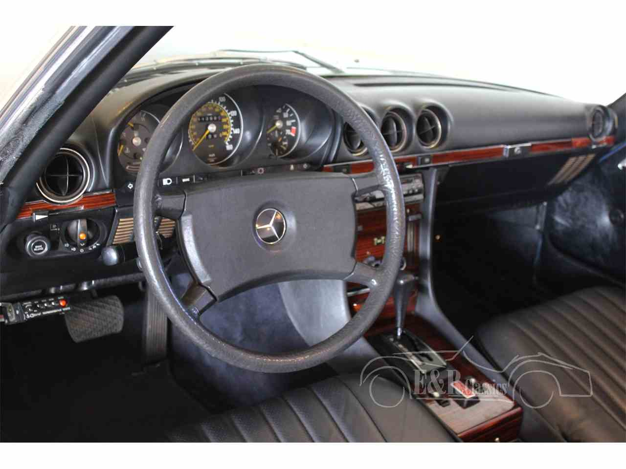 Large Picture of '80 SL-Class - $34,900.00 - MA0P