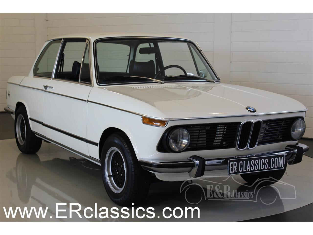 Bmw 2002 For Sale >> For Sale 1974 Bmw 2002 In Waalwijk Noord Brabant