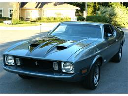 Picture of 1973 Mustang located in Lakeland Florida - MA11