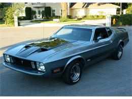 Picture of Classic '73 Ford Mustang - $17,500.00 - MA11