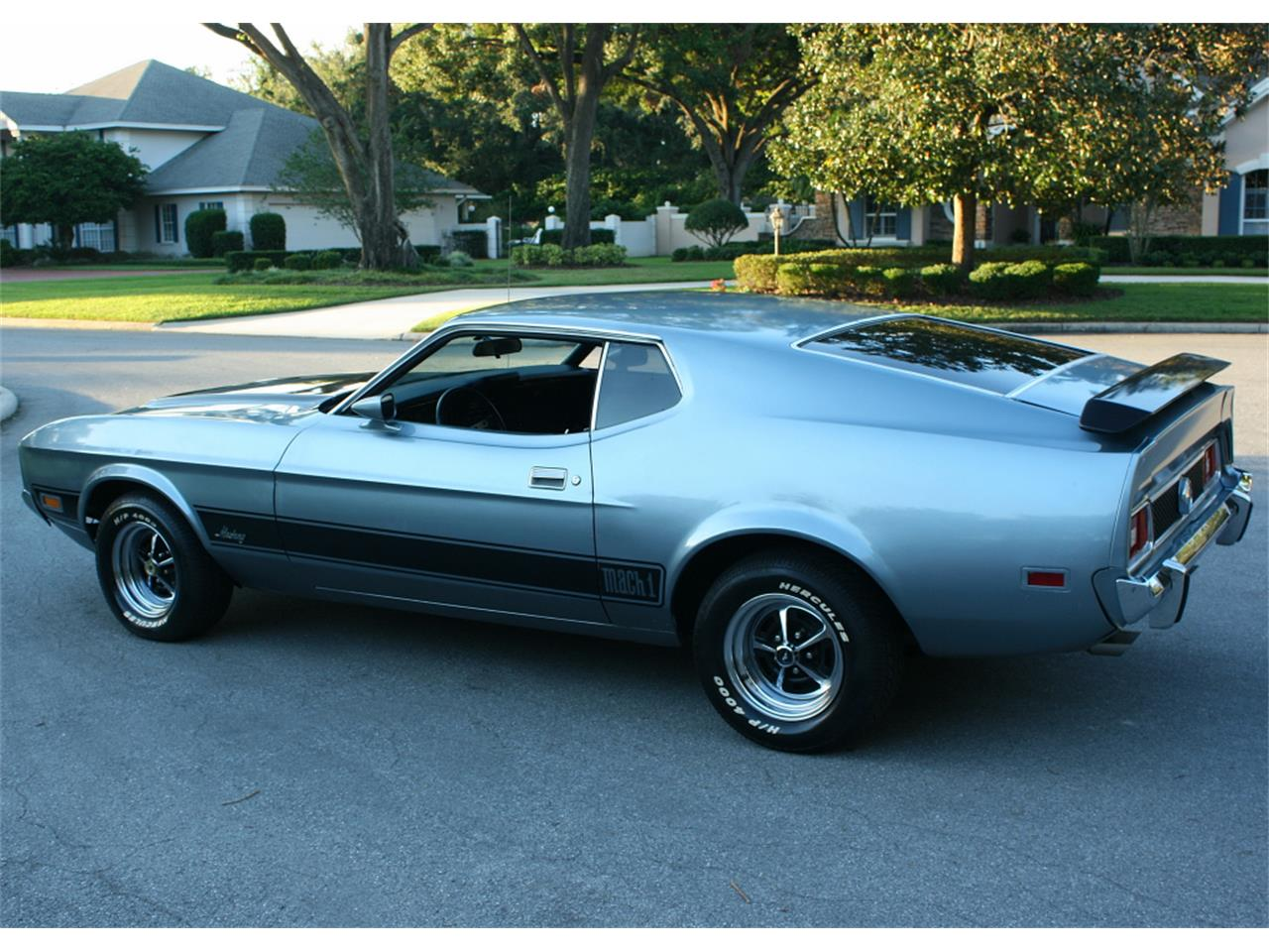 Large Picture of Classic 1973 Ford Mustang - $17,500.00 - MA11