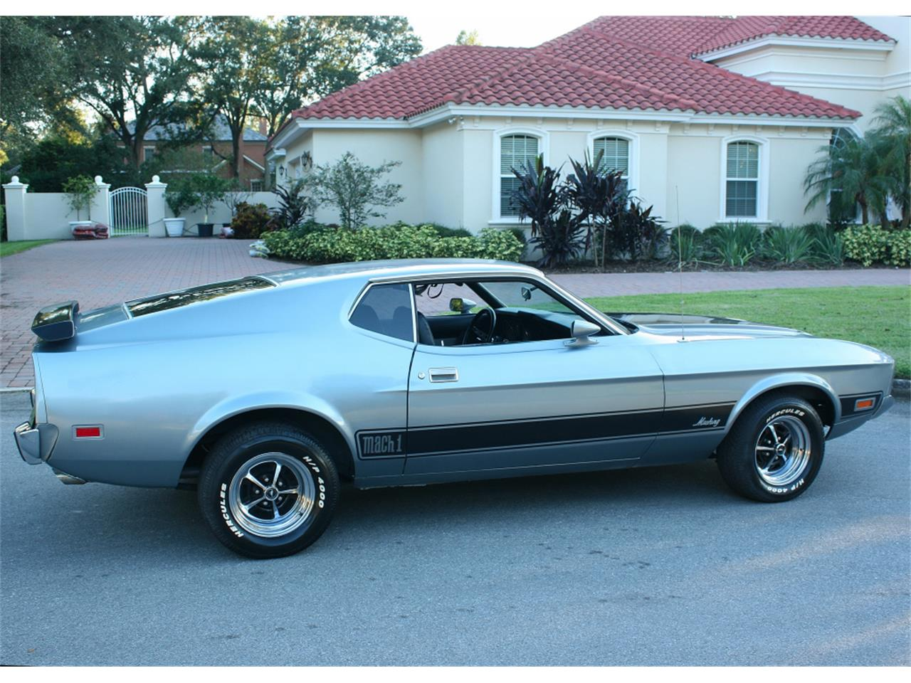 Large Picture of '73 Mustang located in Lakeland Florida - MA11