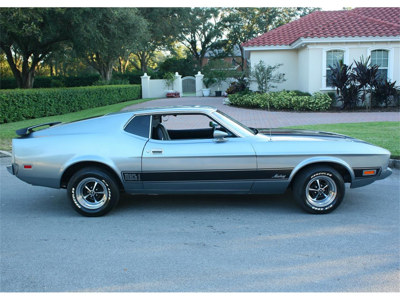 Large Picture of '73 Mustang Offered by MJC Classic Cars - MA11