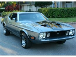 Picture of Classic '73 Ford Mustang located in Florida - $17,500.00 Offered by MJC Classic Cars - MA11