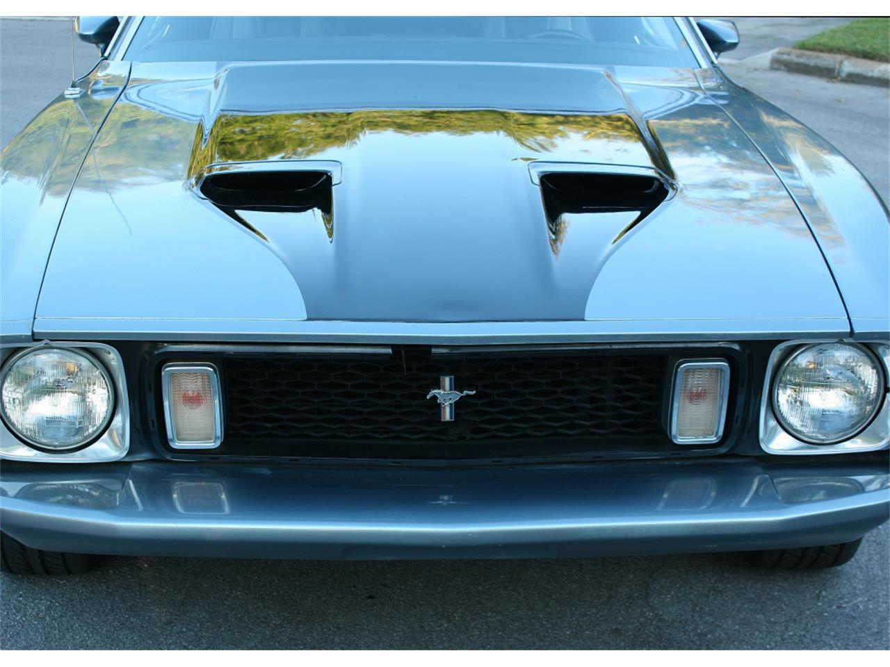 Large Picture of 1973 Mustang - $17,500.00 - MA11