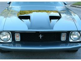 Picture of Classic 1973 Ford Mustang located in Florida Offered by MJC Classic Cars - MA11
