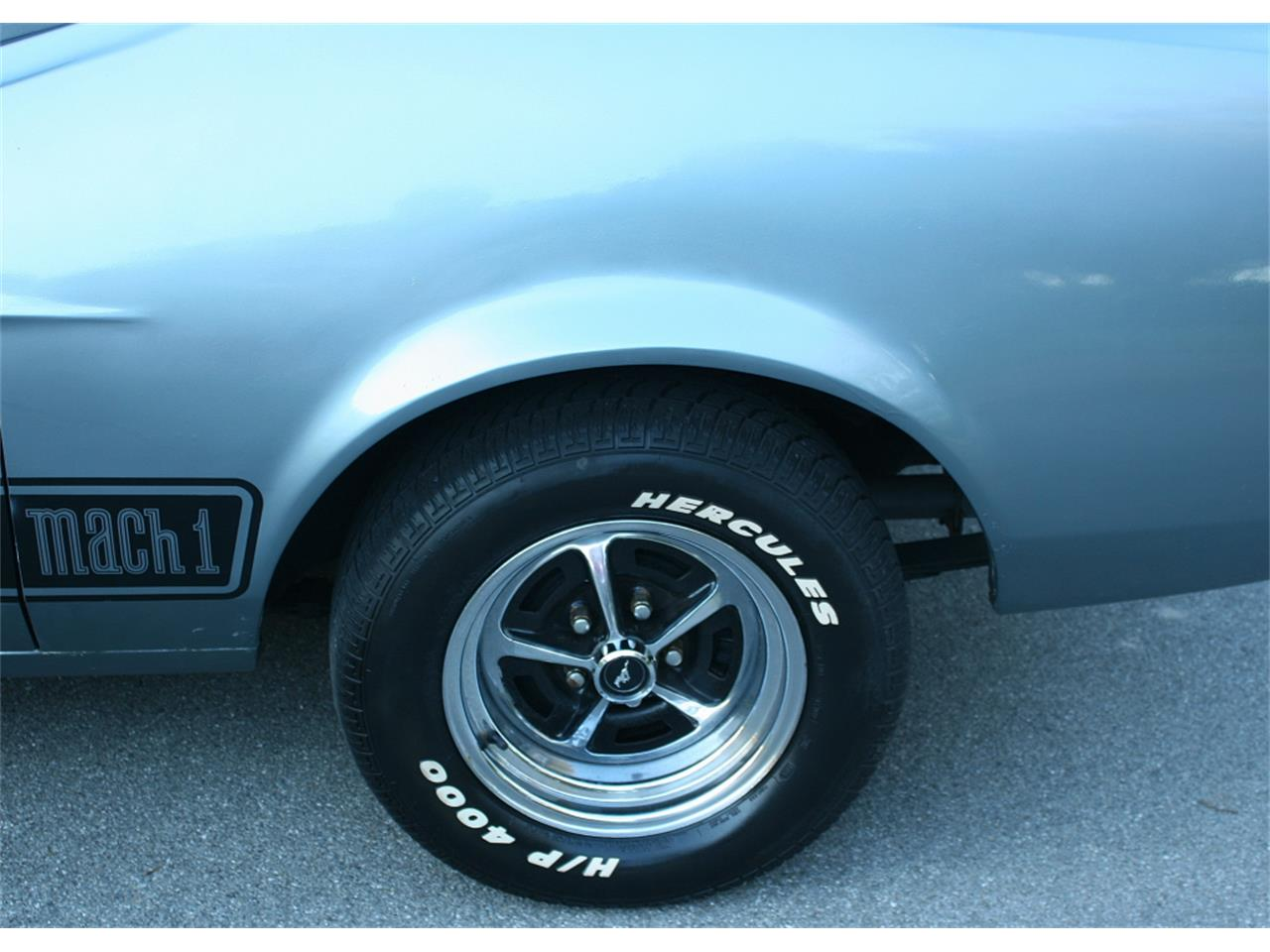 Large Picture of '73 Ford Mustang Offered by MJC Classic Cars - MA11