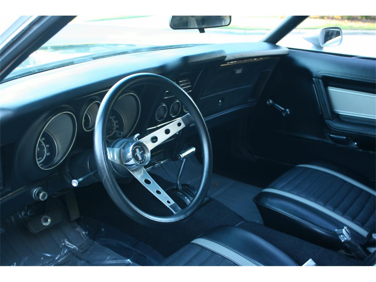 Large Picture of Classic '73 Ford Mustang - $17,500.00 Offered by MJC Classic Cars - MA11