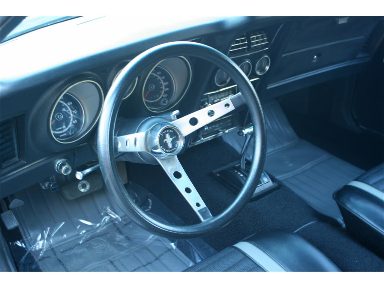 Large Picture of Classic 1973 Mustang located in Florida - $17,500.00 Offered by MJC Classic Cars - MA11