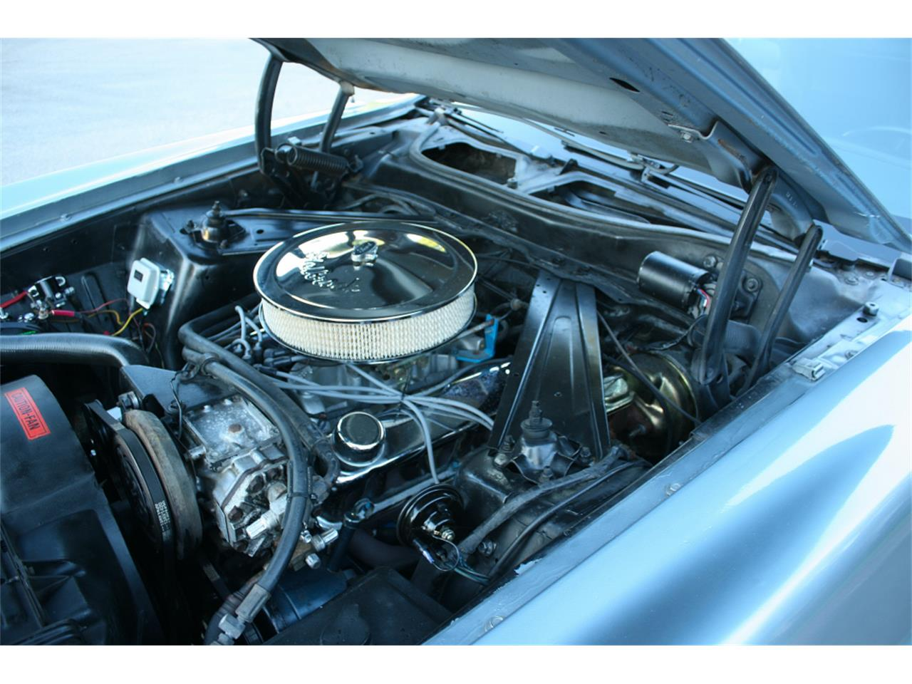 Large Picture of Classic 1973 Ford Mustang - MA11