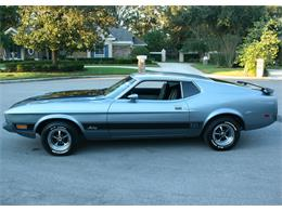 Picture of 1973 Mustang located in Florida - $17,500.00 - MA11