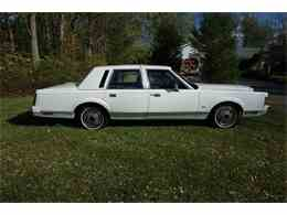 Picture of '89 Town Car located in New Jersey - $7,950.00 - MA1A