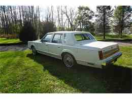 Picture of 1989 Town Car located in Monroe New Jersey - $7,950.00 Offered by Lance Motors - MA1A