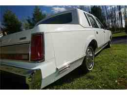 Picture of '89 Lincoln Town Car - $7,950.00 - MA1A