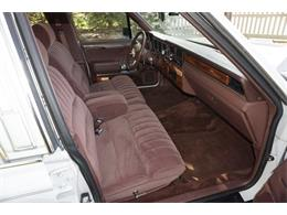 Picture of '89 Town Car - MA1A