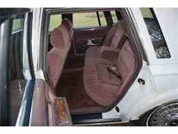 Picture of '89 Town Car - $7,950.00 Offered by Lance Motors - MA1A