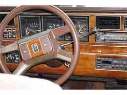 Picture of 1989 Lincoln Town Car - MA1A