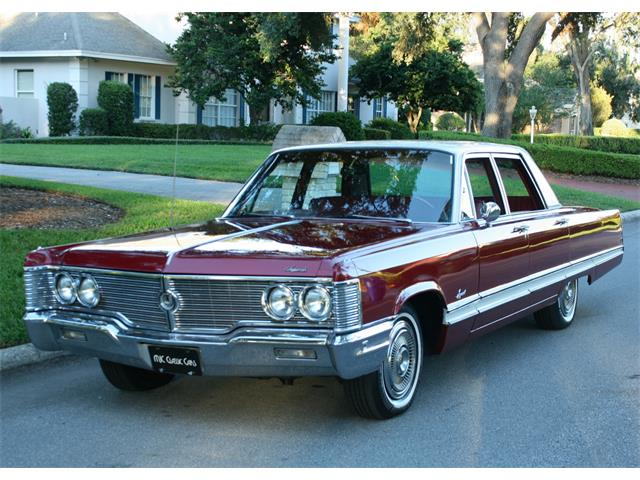 Picture of '68 Imperial - MA1H