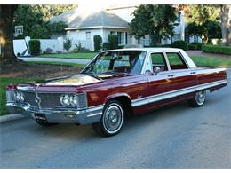 Picture of 1968 Chrysler Imperial located in Lakeland Florida Offered by MJC Classic Cars - MA1H