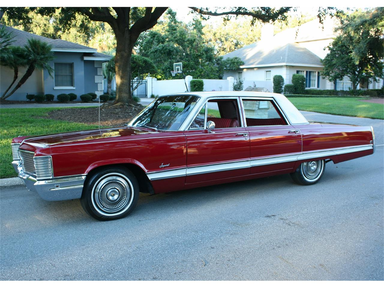 Large Picture of '68 Chrysler Imperial - MA1H