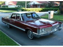 Picture of Classic '68 Chrysler Imperial located in Florida - $16,500.00 Offered by MJC Classic Cars - MA1H