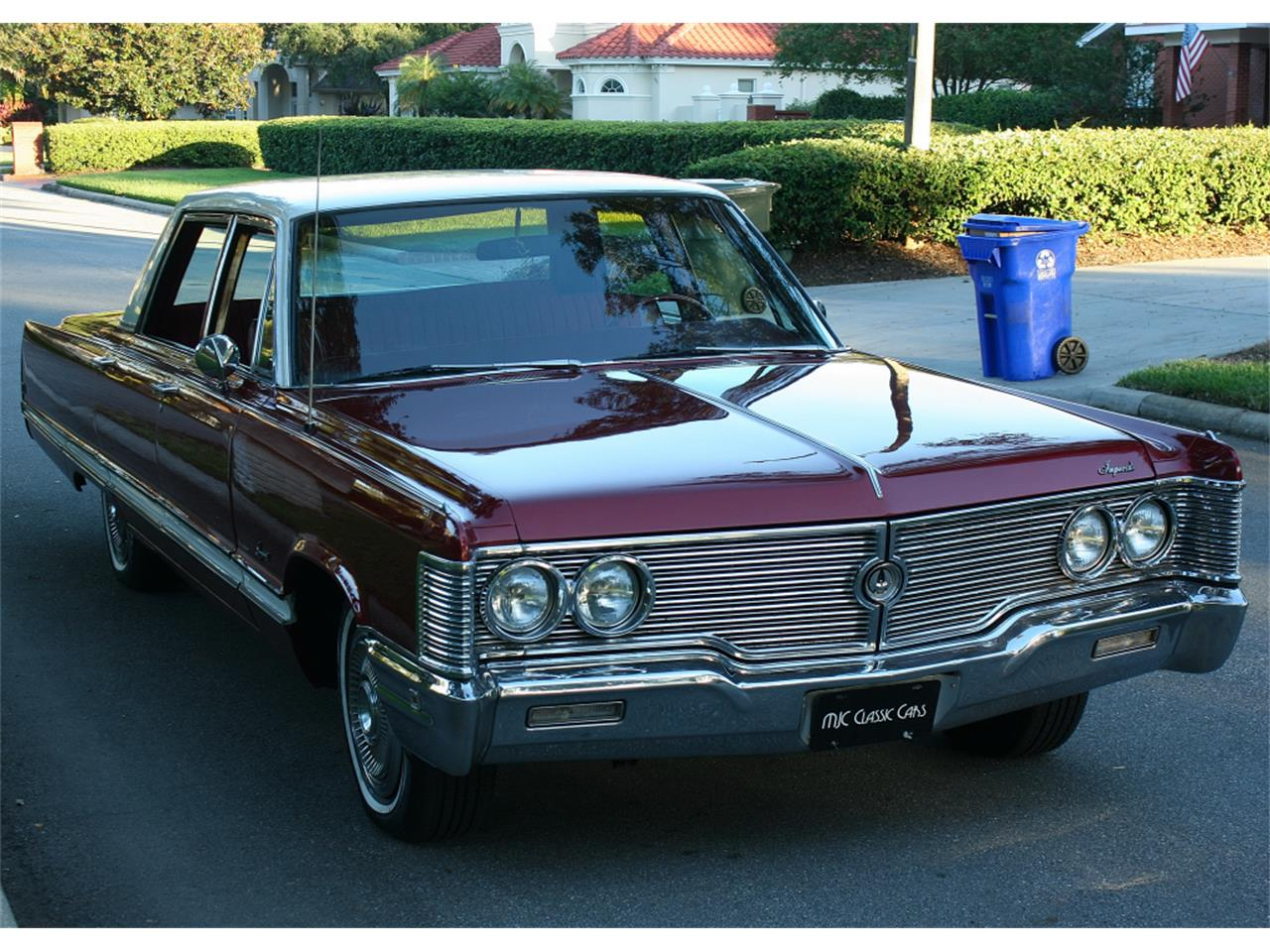 Large Picture of Classic 1968 Imperial located in Florida - MA1H